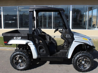 USED 2008 Arctic Cat Prowler 700