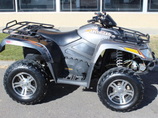 Arctic Cat ATV