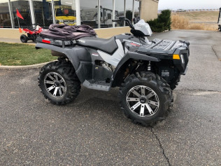 USED 2007 Polaris Sportsman 500 4X4