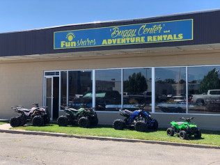 For Sale |Youth Sized ATVs