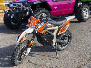 For Sale |Electric Dirt Bike